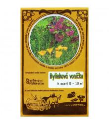 Bylinková vonička - semena lučních květin - 10 g