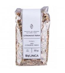 Citrónová tráva - bylinkové čaje - Cymbopogon citratus - 55 g