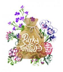 Dárkové balení semen pro rozkvetlá okna - dárkový sáček s visačkou zdarma