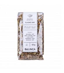 Sladké sny - směs bylinek - bylinný čaj - 60 g