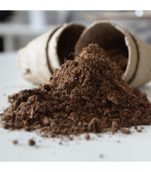 Speciální substrát pro čajovníky- substrát pro pěstování ze semen- 100 gr