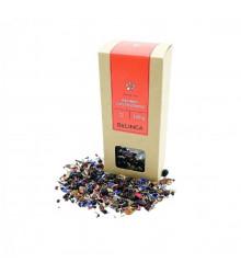 Bezinky s ostružinou - ovocné čaje - 100 g